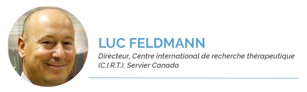Luc Feldmann