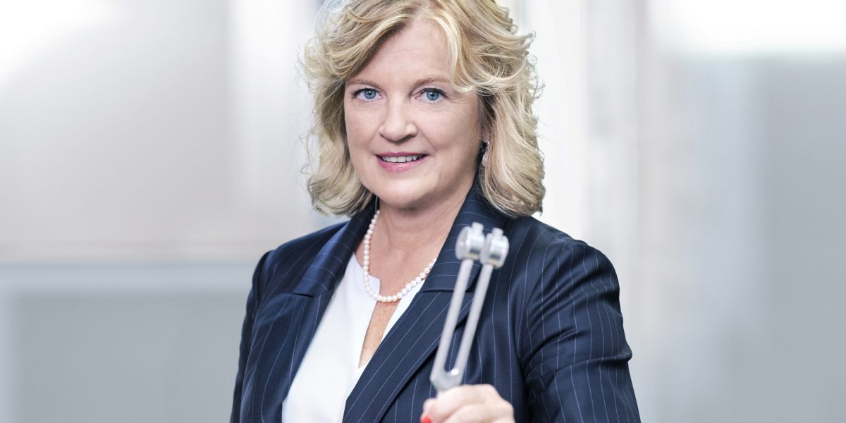 Dr. Angela Genge - Neurologist and Director, Clinical Research Unit at Montreal Neurological Institute and Hospital – The Neuro